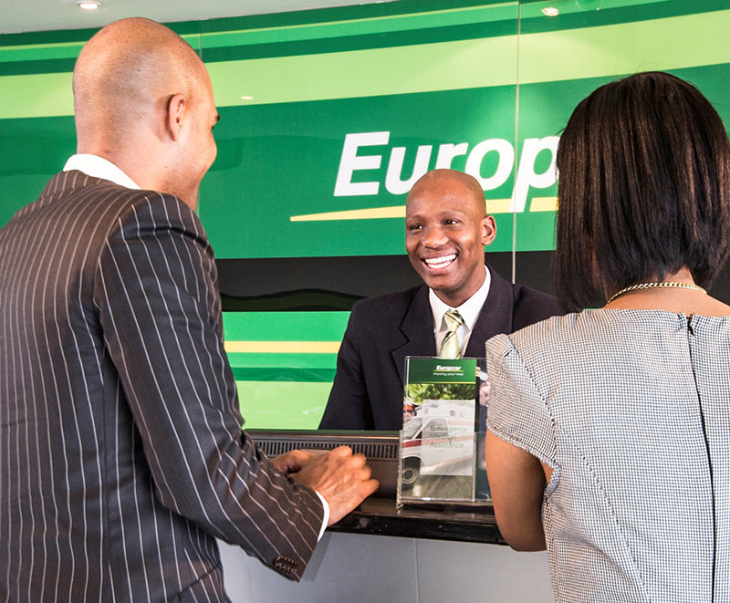 Travelling Is Easy With Europcar As Your Car Rental Partner