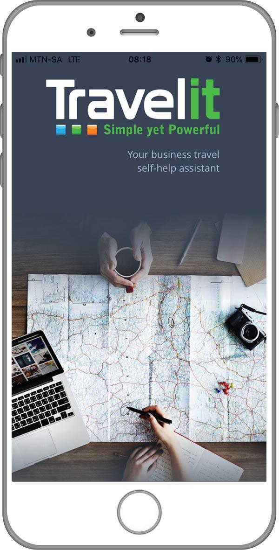 Travel Technology » Tourvest Travel Services