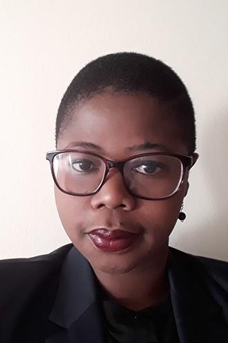 Akona Malivhusa