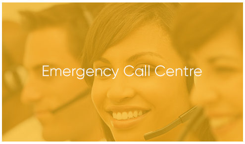 Emergency Call Centre by Tourvest Travel Services