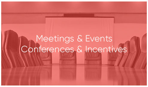 Meetings and Events by Tourvest Travel Services