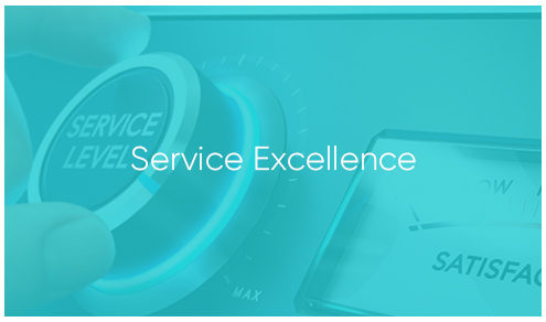 Service Excellence by Tourvest Travel Services