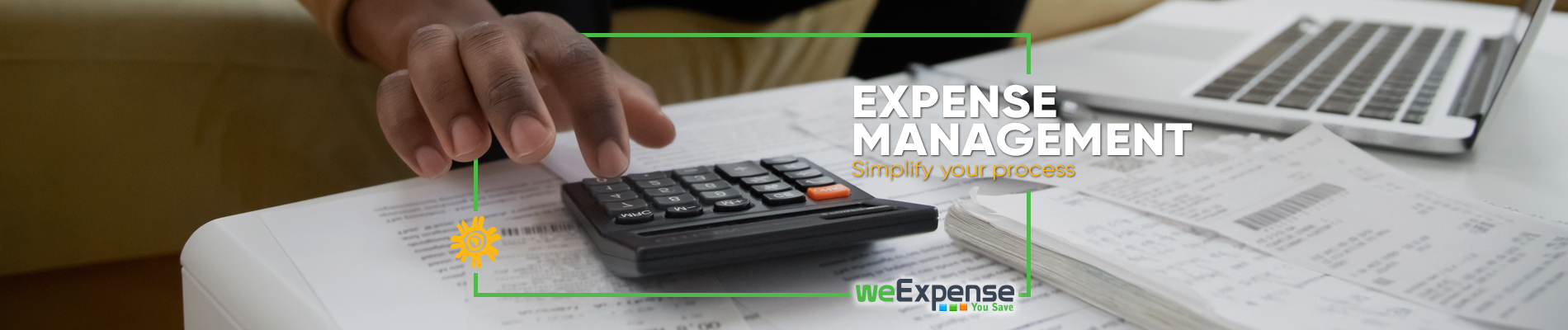 weExpense by Travelit